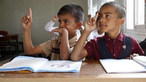 Hogyan segítsük a roma fiatalok fejlődését